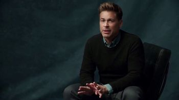 Atkins Chocolate Peanut Butter Bar TV Spot, 'Rob Lowe's Secret Weapon' - Thumbnail 5