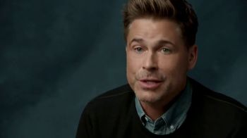 Atkins Chocolate Peanut Butter Bar TV Spot, 'Rob Lowe's Secret Weapon' - Thumbnail 7