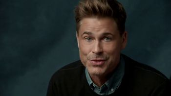 Atkins Chocolate Peanut Butter Bar TV Spot, 'Rob Lowe's Secret Weapon' - Thumbnail 8