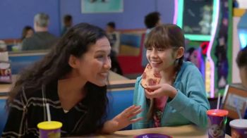 Chuck E. Cheese's TV Spot, 'Put a Smile on Their Face' - Thumbnail 2