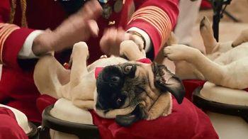 Hotels.com TV Spot, 'Dancers! Goats! Pugs!' - Thumbnail 6