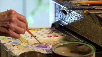 Eureka Springs, Arkansas TV Spot, 'The Arts Are Alive' - Thumbnail 3