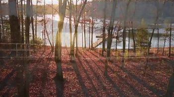 Whitetail Properties TV Spot, 'Large Acreage Tract On Lake West Point' - Thumbnail 7