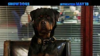 Show Dogs - Alternate Trailer 4