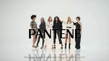 Pantene TV Spot, 'More Great Hair Days' - Thumbnail 10