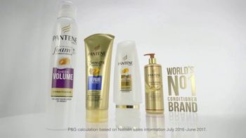 Pantene TV Spot, 'More Great Hair Days' - Thumbnail 5