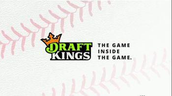 DraftKings TV Spot, '$10,000 Fantasy Baseball Contest' - Thumbnail 1