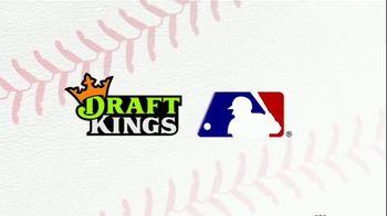 DraftKings TV Spot, '$10,000 Fantasy Baseball Contest' - Thumbnail 2