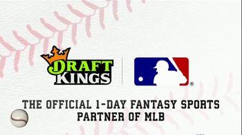 DraftKings TV Spot, '$10,000 Fantasy Baseball Contest' - Thumbnail 3