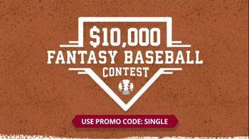 DraftKings TV Spot, '$10,000 Fantasy Baseball Contest' - Thumbnail 5