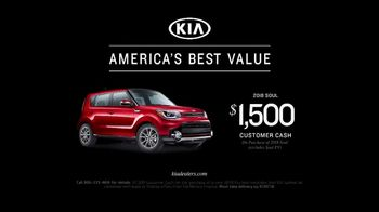 2018 Kia Soul TV Spot, 'Best Value' [T2] - Thumbnail 7