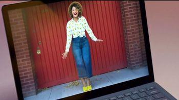Microsoft Surface TV Spot, 'Courtney Quinn: creando contenido' [Spanish] - Thumbnail 2