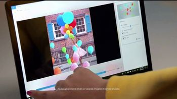 Microsoft Surface TV Spot, 'Courtney Quinn: creando contenido' [Spanish] - Thumbnail 4