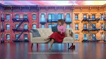 Microsoft Surface TV Spot, 'Courtney Quinn: creando contenido' [Spanish]