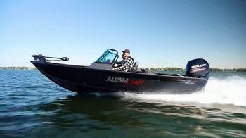 Aluma Craft Boats TV Spot, 'Boat by Boat' - Thumbnail 6