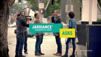 Jardiance TV Spot, 'Big News' - Thumbnail 1
