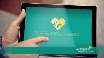 Jardiance TV Spot, 'Big News' - Thumbnail 2