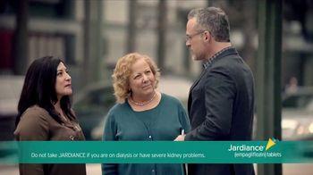 Jardiance TV Spot, 'Big News' - Thumbnail 8