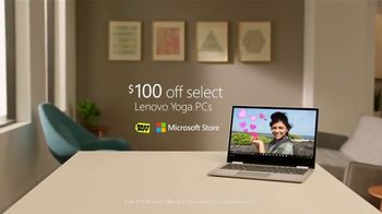 Microsoft Windows 10 TV Spot, 'Shree Takes Her Work to the Next Level' - Thumbnail 10