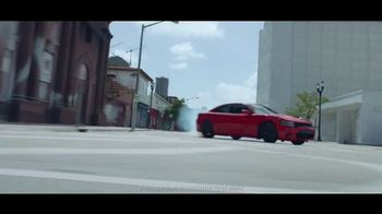 Dodge Spring Sales Event TV Spot, 'Brotherhood of Muscle: Sins'
