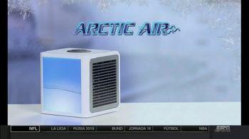 Arctic Air TV Spot, 'Enfriador de aire personal' [Spanish] - Thumbnail 2