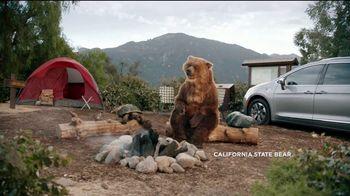 Chrysler Spring Sales Event TV Spot, 'Camping' [T2] - Thumbnail 1