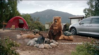 Chrysler Spring Sales Event TV Spot, 'Camping' [T2] - Thumbnail 2