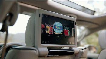 Chrysler Spring Sales Event TV Spot, 'Camping' [T2] - Thumbnail 3