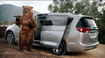 Chrysler Spring Sales Event TV Spot, 'Camping' [T2] - Thumbnail 5