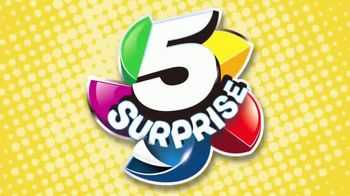 5 SURPRISE TV Spot, 'What's Inside Your Pink 5 SURPRISE?' - Thumbnail 3