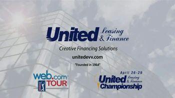 United Leasing, Inc. TV Spot, 'Creative Solutions' - Thumbnail 8