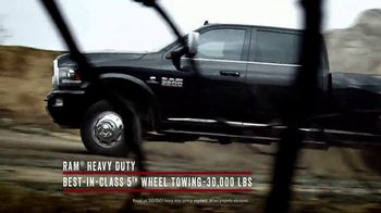 Ram Spring Sales Event TV Spot, 'Long Live Passion' Song by Anderson East