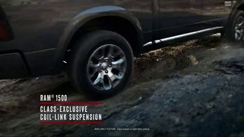Ram Spring Sales Event TV Spot, 'Long Live Passion' Song by Anderson East - Thumbnail 3