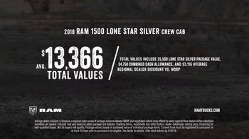 Ram Spring Sales Event TV Spot, 'Long Live Passion' Song by Anderson East - Thumbnail 7