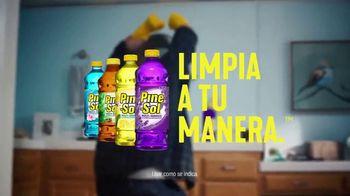 Pine-Sol TV Spot, 'Baño' canción de Martin Solveig & GTA [Spanish] - Thumbnail 10