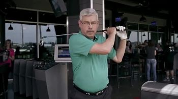 Topgolf TV Spot, 'Buckets of Beer'