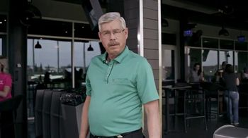 Topgolf TV Spot, 'Buckets of Beer' - Thumbnail 3