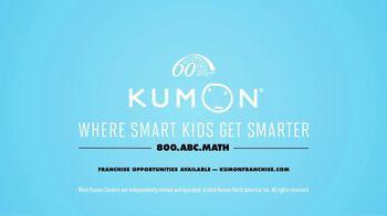 Kumon Math & Reading Program TV Spot, 'Summer Learning Loss' - Thumbnail 10