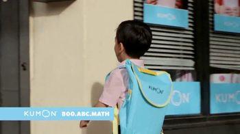 Kumon Math & Reading Program TV Spot, 'Summer Learning Loss' - Thumbnail 2
