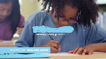 Kumon Math & Reading Program TV Spot, 'Summer Learning Loss' - Thumbnail 5