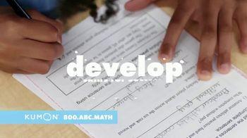 Kumon Math & Reading Program TV Spot, 'Summer Learning Loss' - Thumbnail 6