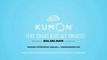 Kumon Math & Reading Program TV Spot, 'Summer Learning Loss' - Thumbnail 9