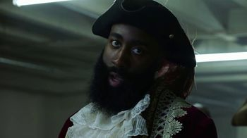 BODYARMOR TV Spot, 'Thanks...' Featuring James Harden - 20 commercial airings
