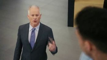 Degree Advanced Protection TV Spot, 'ESPN: Meeting' Featuring Kenny Mayne - Thumbnail 5