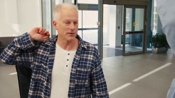 Degree Advanced Protection TV Spot, 'ESPN: Meeting' Featuring Kenny Mayne - Thumbnail 9