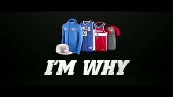 NBA Store TV Spot, 'All the Gear' - Thumbnail 2