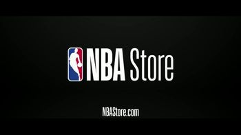 NBA Store TV Spot, 'All the Gear' - Thumbnail 3