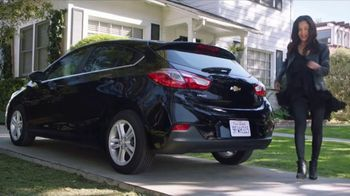 2018 Chevrolet Equinox TV Spot, 'Switch to a New Chevy' - Thumbnail 1