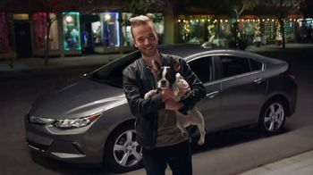 2018 Chevrolet Equinox TV Spot, 'Switch to a New Chevy' - Thumbnail 2