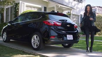 2018 Chevrolet Equinox TV Spot, 'Switch to a New Chevy' [T2] - Thumbnail 1